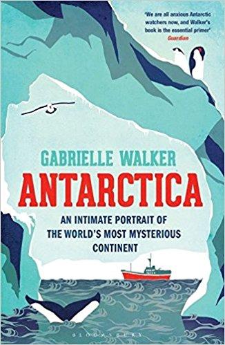 Bookshelf: Antarctica