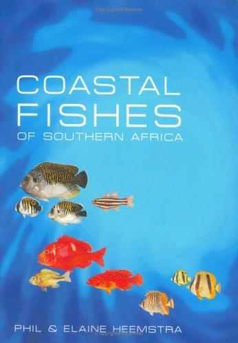 Bookshelf: Coastal Fishes of Southern Africa