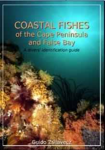 Bookshelf: Coastal Fishes of the Cape Peninsula and False Bay