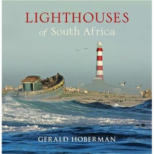 Bookshelf: Lighthouses of South Africa