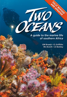 Bookshelf: Two Oceans