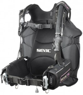 SEAC Sub Muse BCD