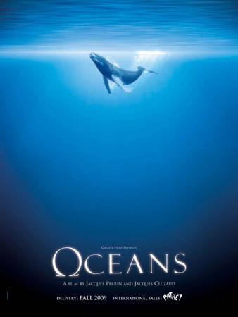 Documentary: Oceans