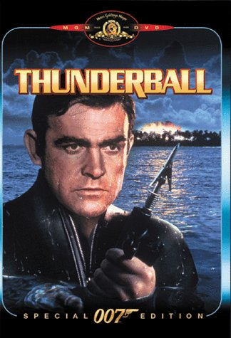 Movie: Thunderball