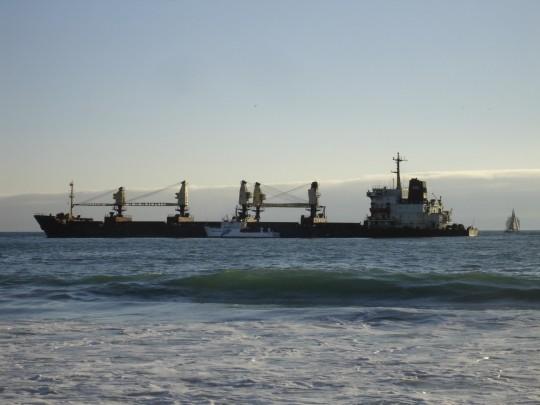 Seli 1 on 12 September 2009