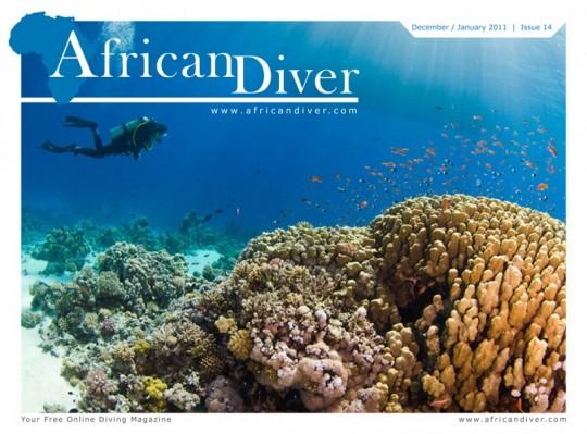 Magazine: African Diver