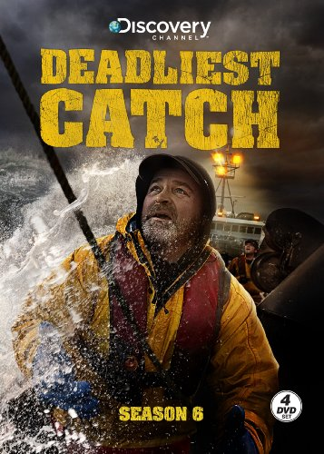 Deadliest Catch Season 6