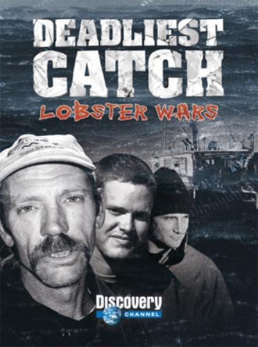 Series: Deadliest Catch – Lobster Wars