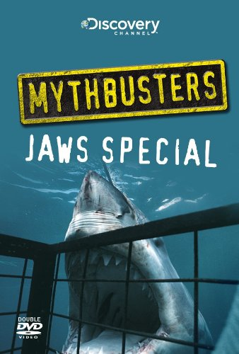 Series: Shark Week featuring Mythbusters – Jaws Special (Disc 1)