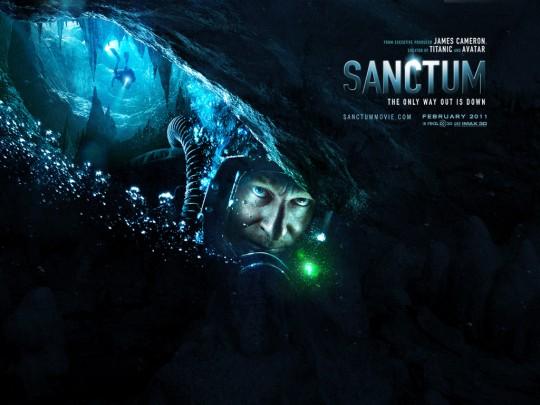 Movie: Sanctum