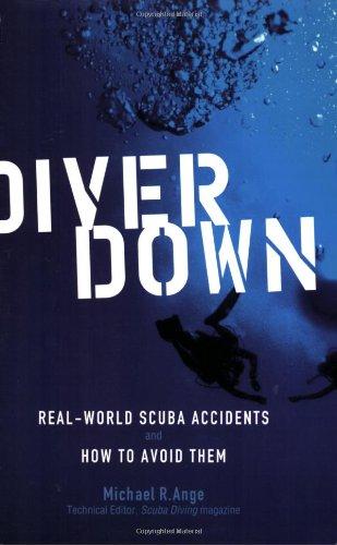 Bookshelf: Diver Down