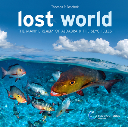 Bookshelf: Lost World