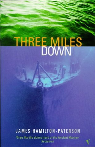 Bookshelf: Three Miles Down