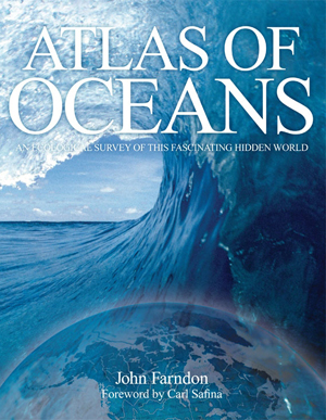 Atlas of Oceans