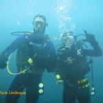 Lukas and Lindsay
