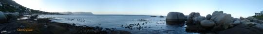 A Frame (Oatlands Point)