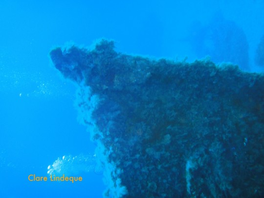 Dive sites (Malta): Imperial Eagle