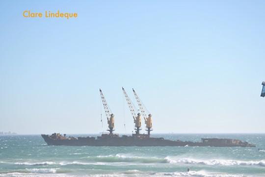 Seli 1 on 26 February 2011