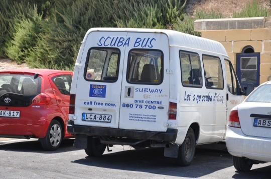 Advanced driving in Malta