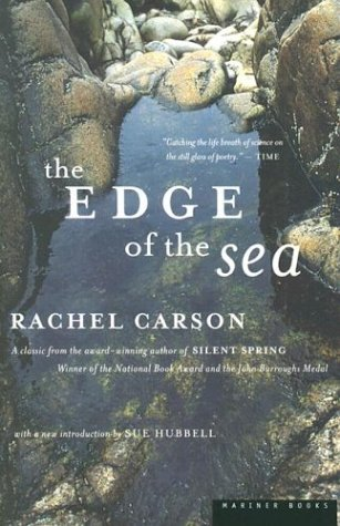 Bookshelf: The Edge of the Sea