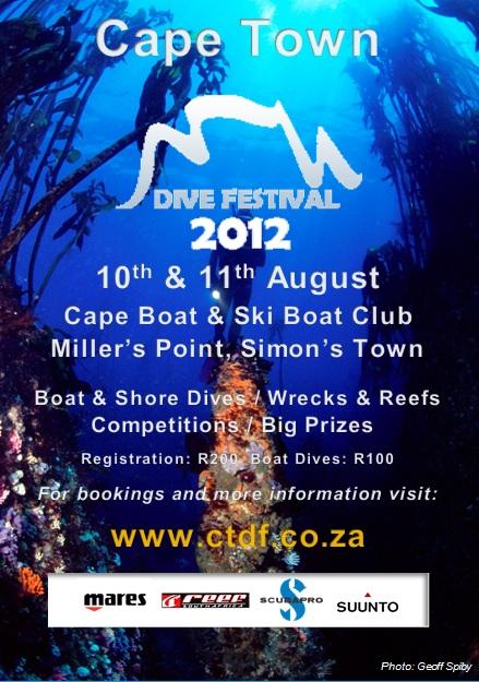 Cape Town Dive Festival