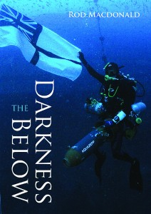 The Darkness Below