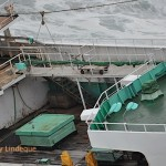 The Eihatsu Maru is a longliner