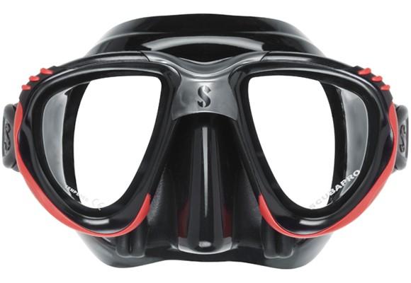 The ScubaPro scout mask