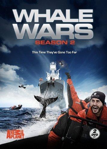 Series: Whale Wars, Season 2
