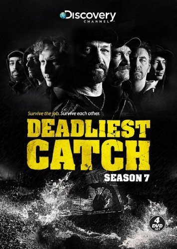 Series: Deadliest Catch, Season 7