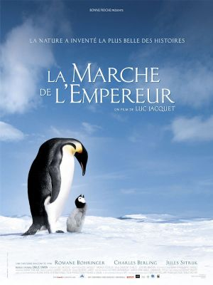 Movie: March of the Penguins