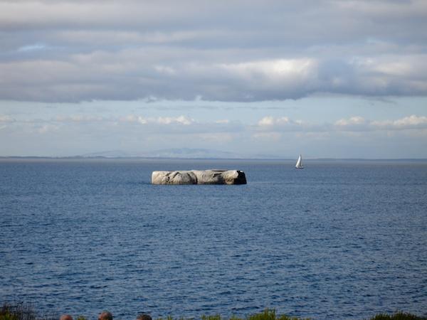 Ark Rock