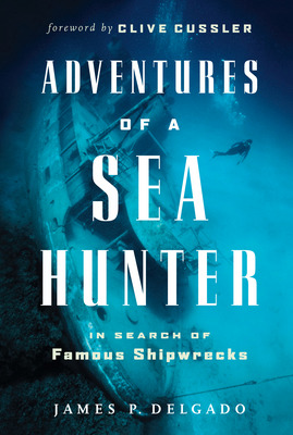 Bookshelf: Adventures of a Sea Hunter