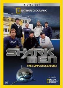 Shark Men, season 2
