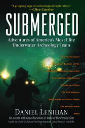 Bookshelf: Submerged