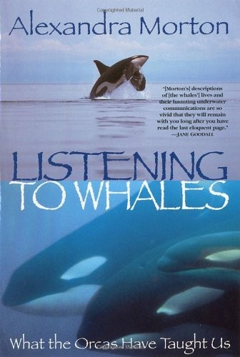 Listening to Whales