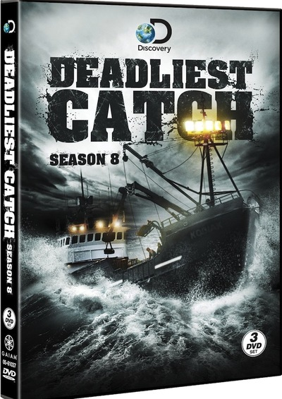 Series: Deadliest Catch, Season 8