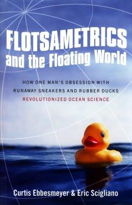 Bookshelf: Flotsametrics