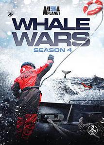 Whale Wars, Season 4