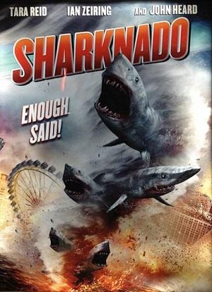 Movie: Sharknado