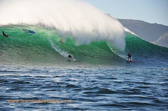 Sunset surfing videos