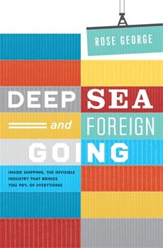 Bookshelf: Deep Sea and Foreign Going