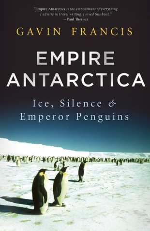 Bookshelf: Empire Antarctica