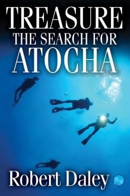 Bookshelf: Treasure – The Search For Atocha