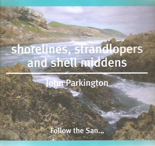Bookshelf: Shorelines, Strandlopers and Shell Middens