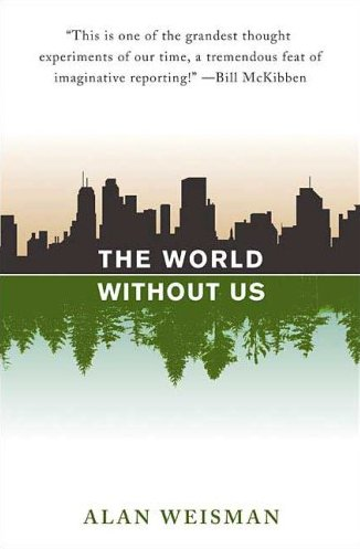Bookshelf: The World Without Us