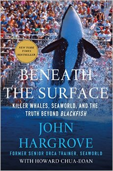 Bookshelf: Beneath the Surface