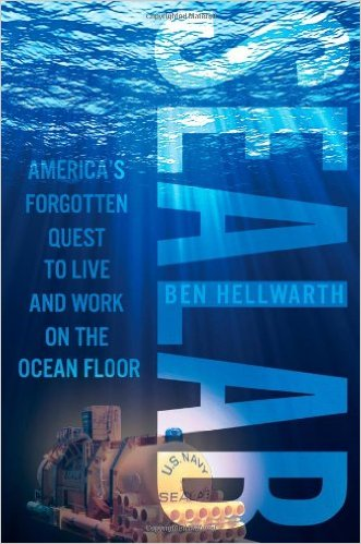 Bookshelf: SEALAB