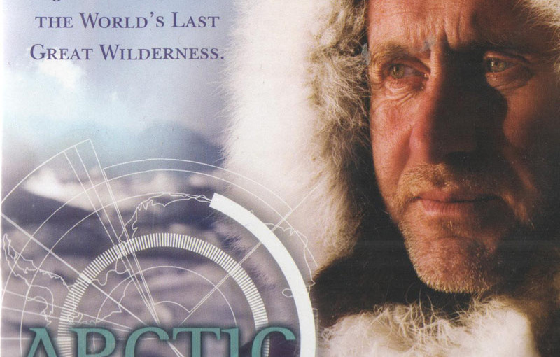 Documentary (BBC): Arctic with Bruce Parry