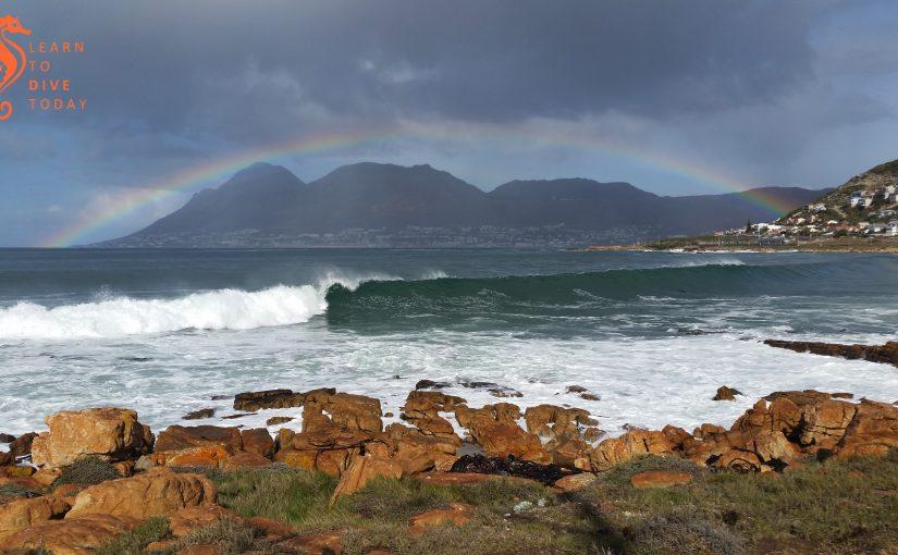 Newsletter: Under the rainbow